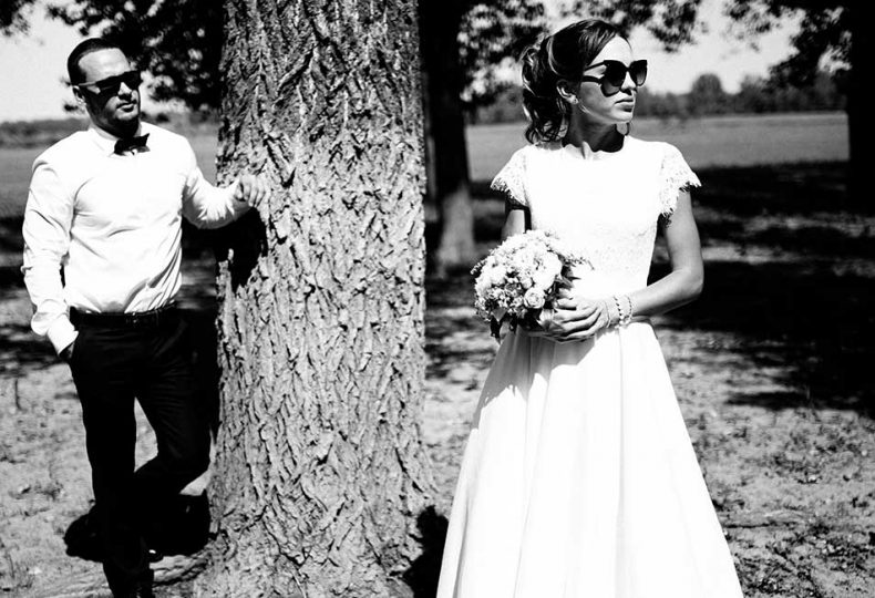 結婚式プロデュース